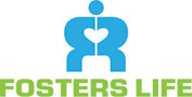 Fosters Life Logo